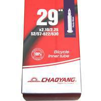 2.1-2.25 CHAOYANG Regular PRESTA Tube 29er
