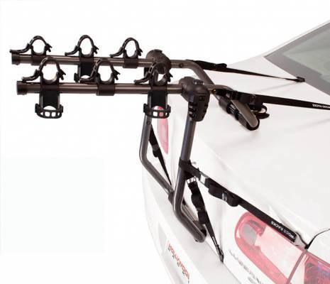 Hollywood Racks - Baja 3 Bike Carrier