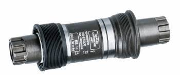 ציר מרכזי Shimano - (ES300) Acera Cartridge Bottom Bracket for Splined