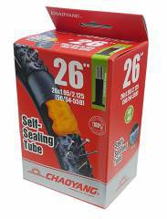Road Tube 1.75-2.125 with sealant