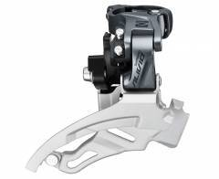 מעביר קדמי Shimano - (4000) Alivio 9 Spd Dual Pull Top Swing