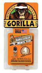 The Ultimate Gorilla Glue 12ml 4 Tubes Of 3g Each