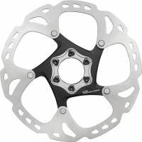 Shimano RT86 6-Hole Disc Rotor-160mm