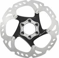 Shimano RT86 6-Hole Disc Rotor-180mm