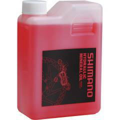 שמן בלמים Shimano Oil for Shimano Disc Brake