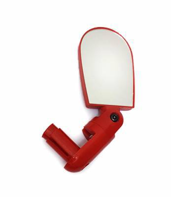 Bicycle Right Left Mirror With LED light