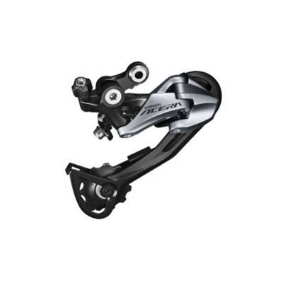 מעביר אחורי Shimano (3000) Acera 9 Spd Rear Derailleur Top Normal