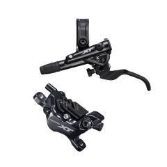 Shimano - (8120) XT Disc Brake Left Front Assembled