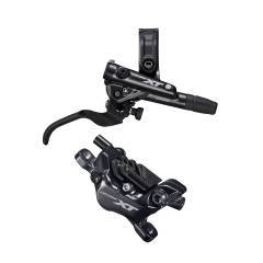 Shimano - (8120) XT Disc Brake Right Rear Assembled