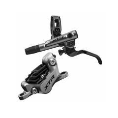 Shimano (9120) XTR Disc Brake Rear Assembled Set