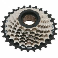 קסטה 7 הילוכים Shimano (HG37) Tourney 7 Speed Freewheel
