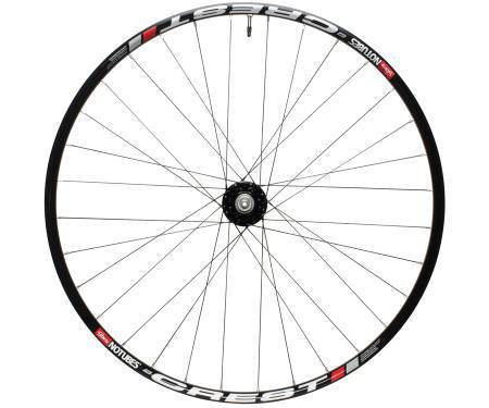 סט גלגלים Stan\'s NoTubes ZTR Crest 29er 3.30 Front 15mm/QR Rear 135/142x12mm Wheelset