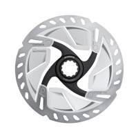 Shimano (RT800) Disc Rotor Unit for Disc Brake 140mm w/Lock Ring-140mm, Silver