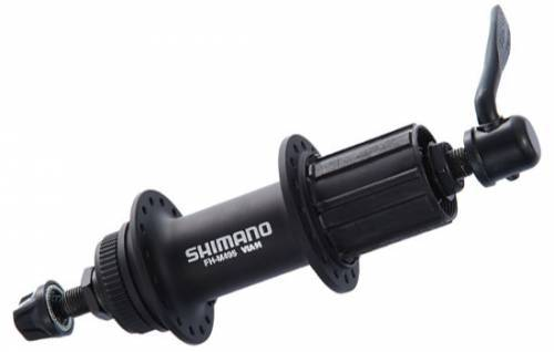 ציר קדמי Shimano M495 Front Disc 32H Center Lock