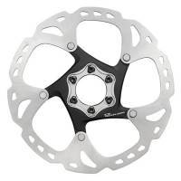 Shimano RT76 6-Hole Disc Rotor-160mm