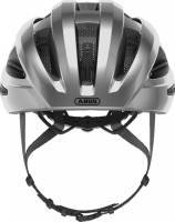 Abus Macator All Around Helmet-Silver