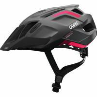 ABUS MountK Bicycle Helmet-Fuchsia Pink