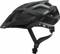 ABUS MountK Bicycle Helmet-Deep Black