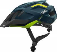 ABUS MountK Bicycle Helmet-Midnight Blue