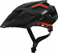 ABUS MountK Bicycle Helmet-Shrimp Orange