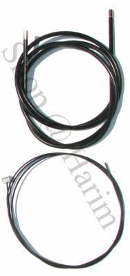 Brompton Rear Brake Cable M-type Reversed LWB