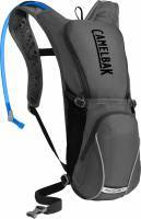 מנשא שתיה קמלבק Camelbak Ratchet-Graphite Black, 3L+3L