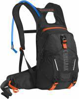 קמלבק סקייליין Camelbak Low Rider Skyline-Black, 10L+3L