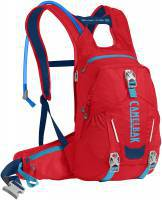 קמלבק סקייליין Camelbak Low Rider Skyline-Racing Red, 10L+3L