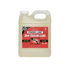 שמן שרשרת Finish Line Dry Teflon Lube 945ml