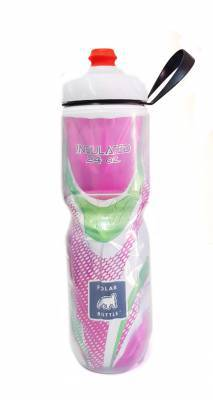 בקבוק שתייה מבודד Polar Bottle - ZipStream Breakaway