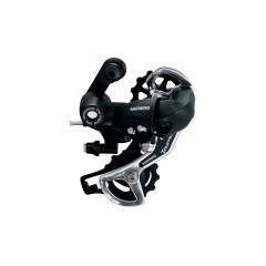 Shimano (TY300) Tourney Rear Derailleur 6/7 Speed Top Normal