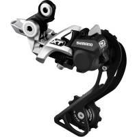מעביר אחורי Shimano 786 Deore XT 10 Spd Rear Derailleur Shadow+ Short-Direct Attachment  |short