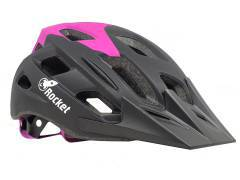 ROCKET Sport Bike Helmet
