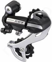 מעביר אחורי שימנו Shimano (360) Acera Rear Derailleur 7/8 Speed Direct Attach-Black