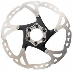 רוטור שימנו Shimano (RT76) Disc Rotor Unit for 6-Hole Hub
