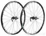 "Shimano (WHM788) Complete XT Disc Trail Wheelset Front + Rear 26"", Tubeless Center Lock, 15mm Thru Axle Type x 173mm"