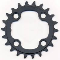 Shimano (770) XT Chainring (770 ONLY)-22T