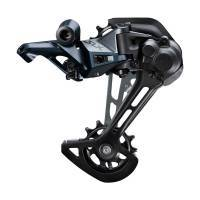 Shimano (7100) SLX 12 Spd Rear Derailleur Shadow Top Normal-Long, Black