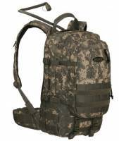 ���� ���� ����� 20 ���� - Source Assault 20 Liter Hydration Pack
