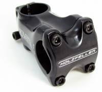 Holzfeller Stem 60 mm Black