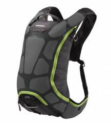 SHIMANO - UNZEN Hydration Day Pack Charcoal-Green