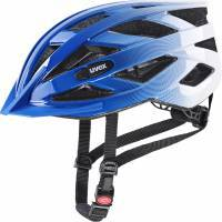 UVEX - AirWing Off Road Woman Helmet-Cobalt White