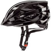 UVEX - I-VO Off Road Black Helmet