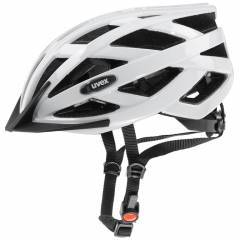UVEX - I-VO Off Road White Helmet