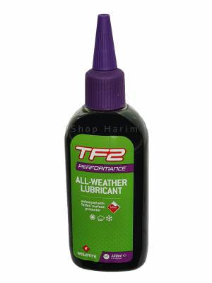 שמן שרשרת לכל מזג אויר Weldtite TF2 Performance All Weather Lube